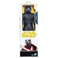 Фигурка Hasbro Star Wars титаны Kylo Ren 30 см (E2380_E1282), фото 1
