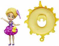 Маленькая кукла Hasbro Disney Princess Принцесса Рапунцель, плавающая на круге (B8966_B8938), фото 1