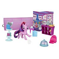 Игровой набор Hasbro My Little Pony пони возьми с собой Твайлайт спаркл (E4967_E5620), фото 1