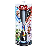 Игрушка Hasbro Star Wars Bladebuilders Force Master Lightsaber (E2512)
