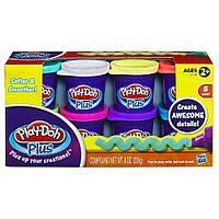 Hабор пластилина Play-Doh из 8-ми банок (A1206)