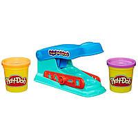 Набор для лепки Play-Doh веселая фабрика (B5554)
