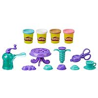 Игровой набор Play-Doh выпечка и пончики (E3344), фото 1