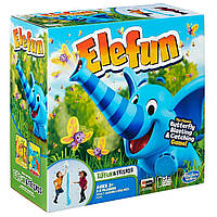 Настольная игра Hasbro Gaming слоник Элефан обновленная версия (B7714)
