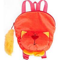 Сумка-рюкзак Fancy котик детская 29 см (ROG01)