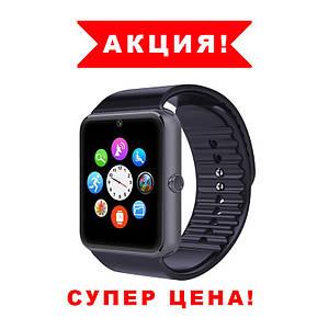✅ Умные часы Smart Watch GT08 под SIM-карту