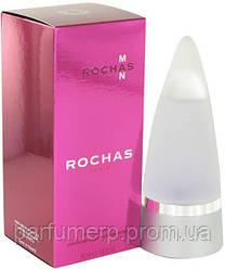 Rochas Man (50мл), Мужская Туалетная вода  - Оригинал!