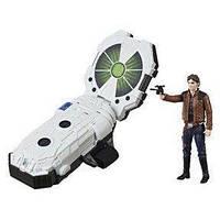 Игровой набор Hasbro Star Wars Фигурка и браслет (E0322)