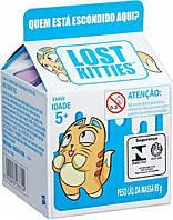 Игровой набор Hasbro Lost Kitties Котенок в молоке (E4459)