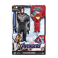 Фигурка Hasbro Marvel мстителей Железный человек 30 см. (E3298), фото 1