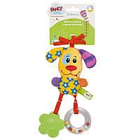 Развивающая игрушка Fancy Baby подвеска собачка (PDC0)