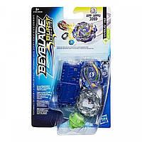 Игровой набор Hasbro Beyblade Hyrus H2 Волчок с пусковым устройством (B9486_E1061)