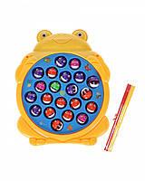 """Игровой набор Qunxing toys """"Рыбалка"""" (685-02)"""