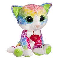 Мягкая игрушка Fancy глазастик Котик (KGL0R\S)