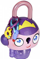 Набор Hasbro Lock Stars Purple Princess Замочки с секретом (E3103_E3184)