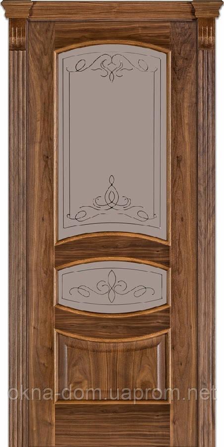 Межкомнатные двери Caro 50