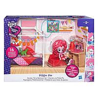 Набор Hasbro My Little Pony Equestria Girls пижамная вечеринка Пинки Пай (B8824_B4911), фото 1