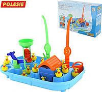 Игра Polesie поймай уточку (40541)