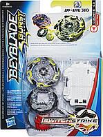 Игровой набор Hasbro BeyBlade SwitchStrike Cognite C3 Волчок с пусковым устройством (E0723_E1032), фото 1