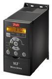 Преобразователи частоты VLT Micro Drives FC51 11 кВт, 3х380В