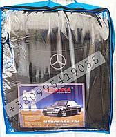 Авточехлы Mercedes W 124 1984-1997 Nika