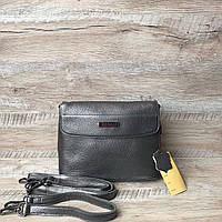 Кожаная сумка Burberry, фото 1