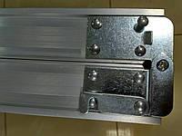 Стол складной усиленный для пикника без стульев, фото 3