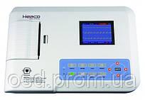 Трехканальный ЭКГ аппарат Heaco 300G
