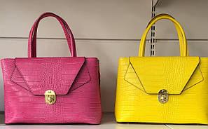 Большой выбор кожаных сумок