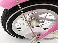 Велосипед детский SPARK KIDS FOLLOWER сталь TV2001-003