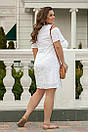 Платье Прошва Батал , фото 2