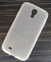 Чехол-накладка для Samsung Galaxy S4 i9500, силикон с пластиком, NetStar/case/кейс /самсунг галакси/Samsung