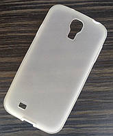 Чохол-накладка для Samsung Galaxy S4 i9500, силікон з пластиком, NetStar/case/кейс /самсунг галаксі/Samsung GT-i9500