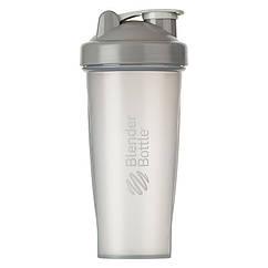 Шейкер спортивный BlenderBottle Classic 820ml Grey R144941