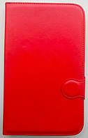 Чехол-книжка для Samsung Galaxy Tab 3 8.0 SM-T310, Samsung Galaxy Tab 3 8.0 SM-T311, Кожанный с силиконовой, фото 1