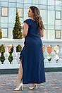 Платье Большие размеры , фото 2