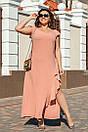 Платье Большие размеры , фото 4