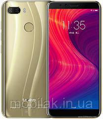 Смартфон Lenovo K5 Play L38011 Gold