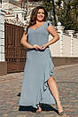 Платье Большие размеры , фото 9