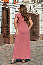 Платье Большие размеры , фото 10