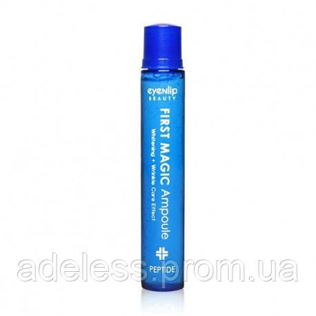 Сыворотка с пептидами EYENLIP First Magic Ampoule Peptide, 13мл