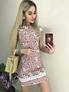 Платье Лён , фото 4