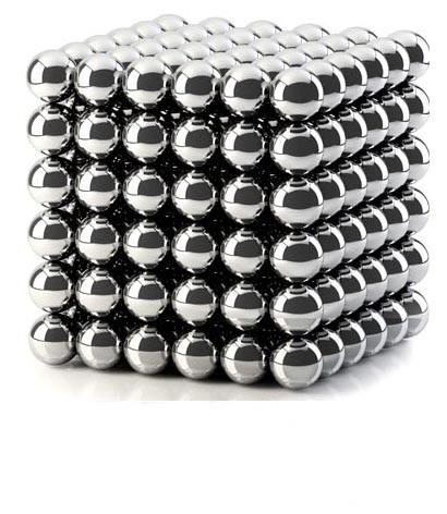 NeoCube 216 шариков по 5мм