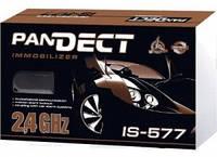 Автомобильный противоугонный иммобилайзер Pandect IS-577 (2008.11)