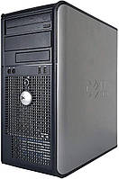 Компьютер Dell Optiplex 755 MT (E8400/4/500/7570)