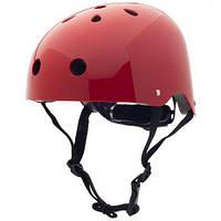 Детский велосипедный шлем расцветки в ассортименте Coconut (р.  44-51 см) ТМ Trybike COCO 9XS