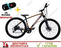 """Велосипед Unicorn - Typhoon 14G 18"""" 29"""" Xr 2019 Оранжевый, фото 1"""