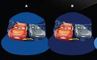 Панамки детские Cars от Disney 52-54 p.p.
