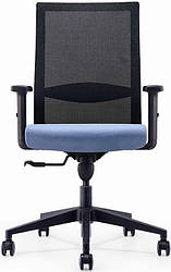 Кресло для офиса со спинкой Enrandnepr Эспект зеленый