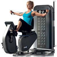 Професиональный многофункциональный кардиотренажер Avanti CardioGym CG6 для дома и спортзала